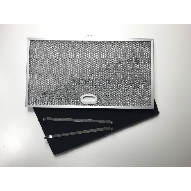 Electrolux EFT70466 Kolfilter Tvättbart
