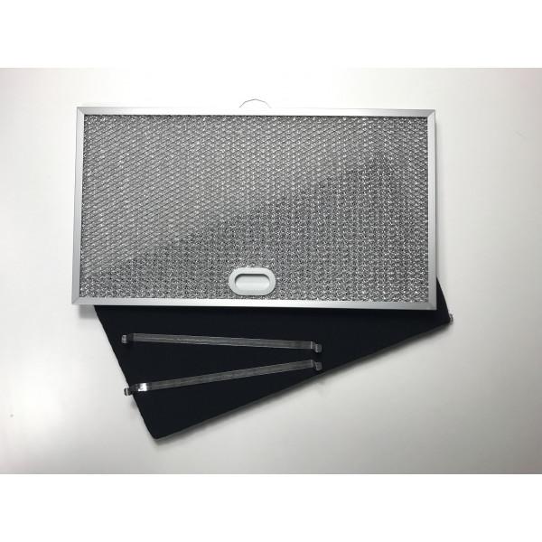 Electrolux EFT7446 Kolfilter Tvättbart