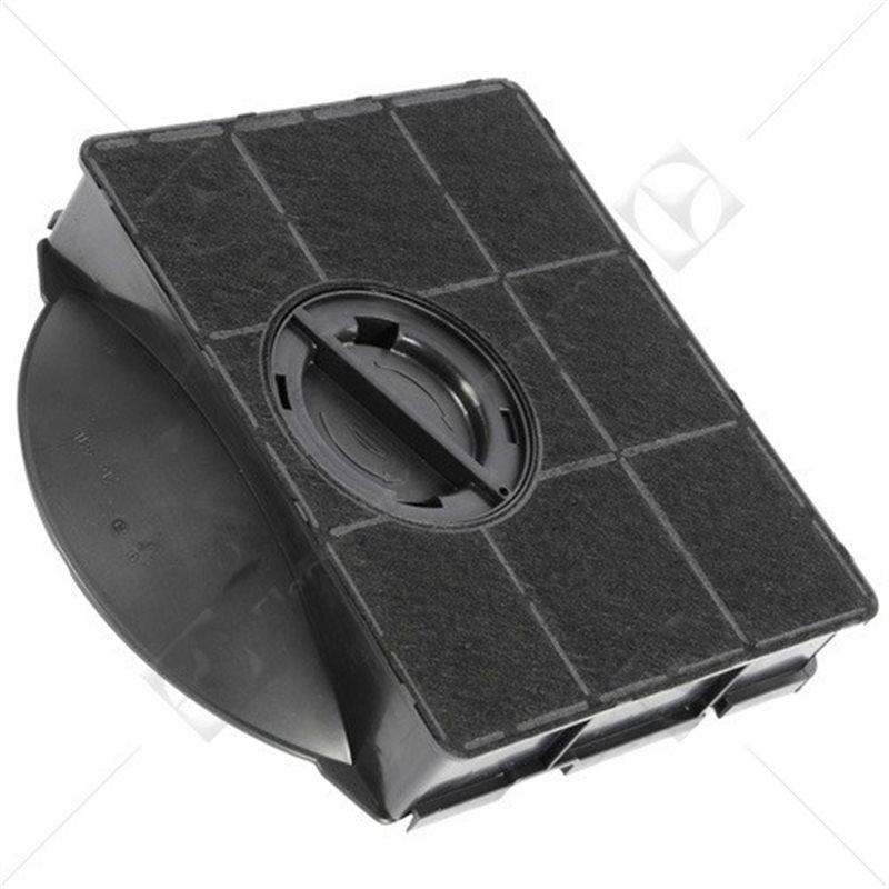 Electrolux EFP60416W Kolfilter