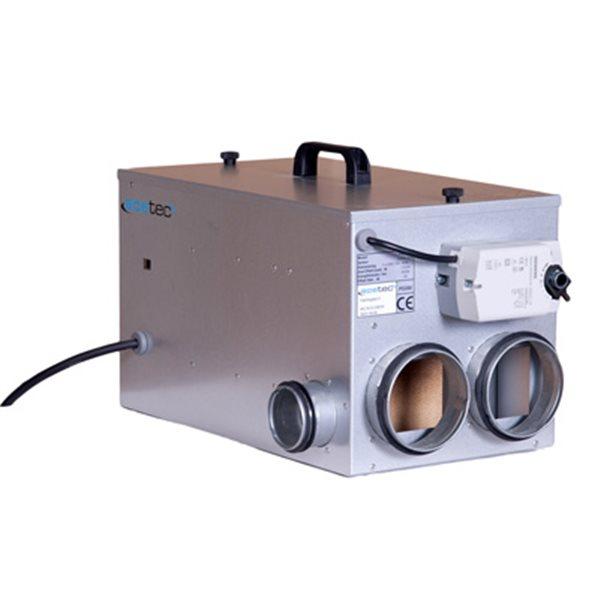 Acetec PD250 Filter