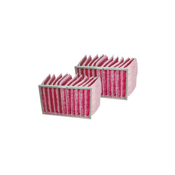 Flexit L50 Filterset ®