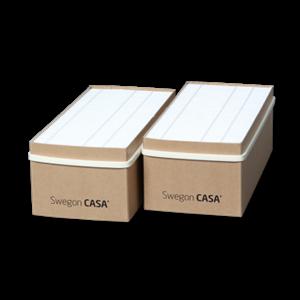 Swegon CASA R80 Filtersats F7