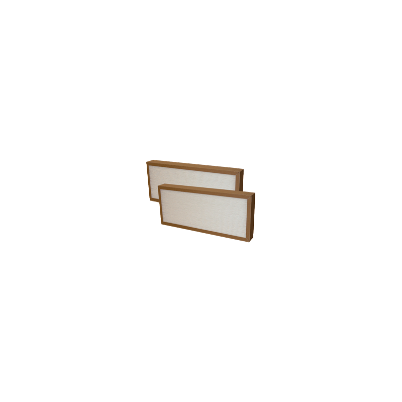 Flexit S3R Filterset ®