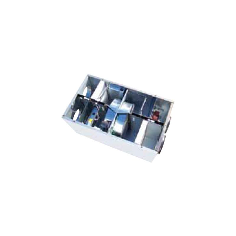 Fläkt Woods RDAZ-12 Filtersats ®