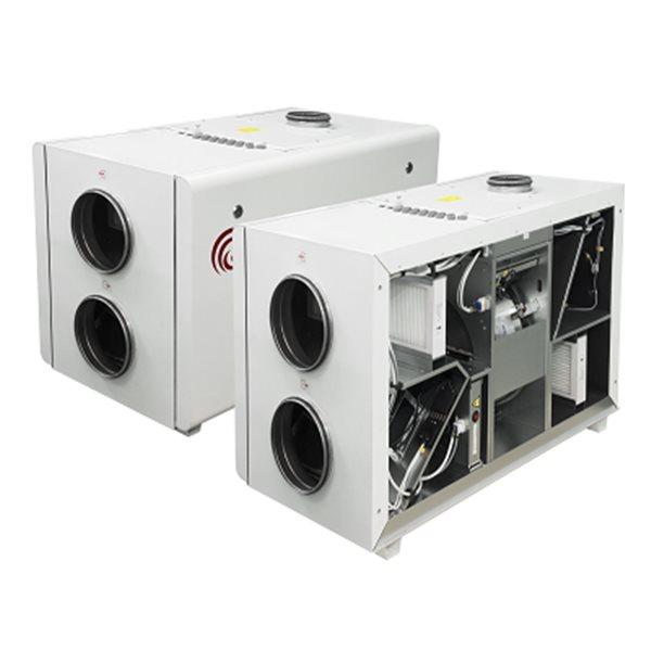 Salda RIRS 400 HE EKO 3.0 Filterset F7+F5