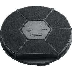 Electrolux TYPE 28 Kolfilter