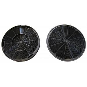 Futurum Bas RST900 Kolfilter