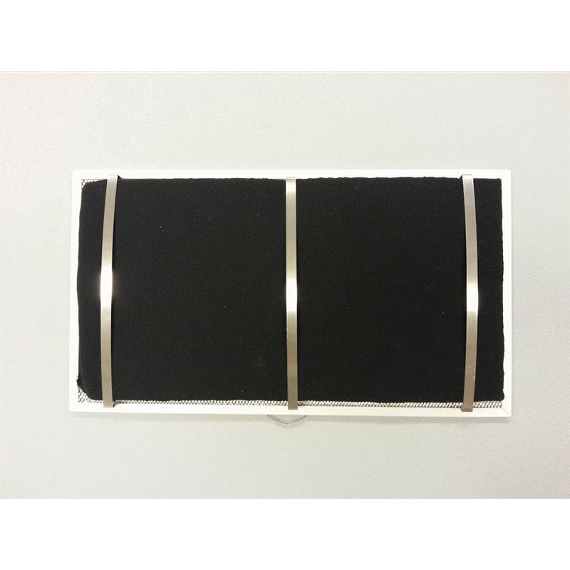 Electrolux TYPE 50/55 Kolfilter Tvättbart