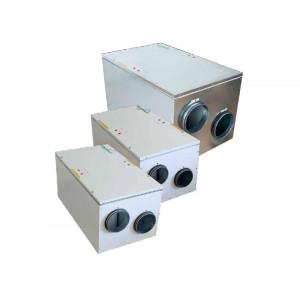 Fläkt Woods RDAZ-21-1 Filtersats ®