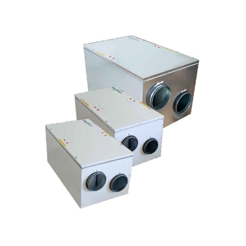 Fläkt Woods RDAZ-21-3 Filtersats ®