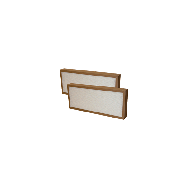 Komfovent REGO 400VE Filterset F7