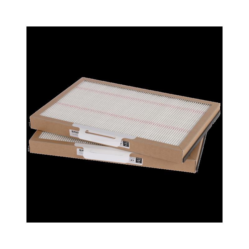 Flexit Nordic S4 filterset ®