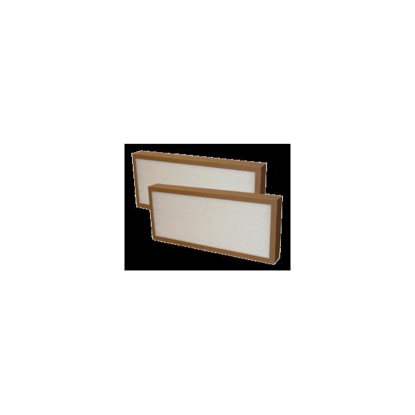 REGO 600H Filterset F7 ®