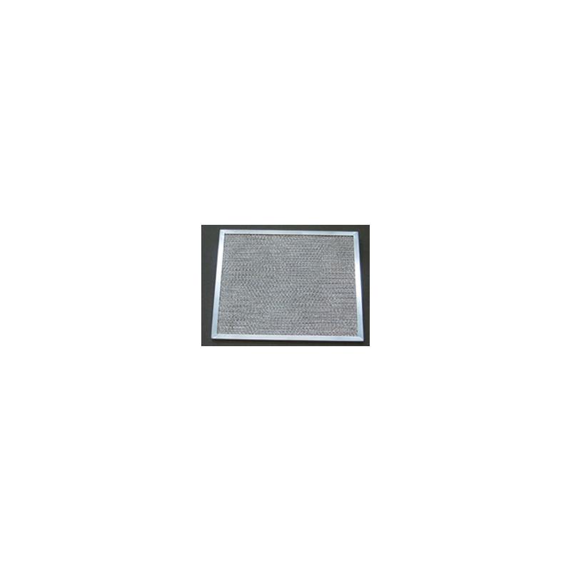 Systemair Villavent VX 700 E Frånluftsfilter Metall