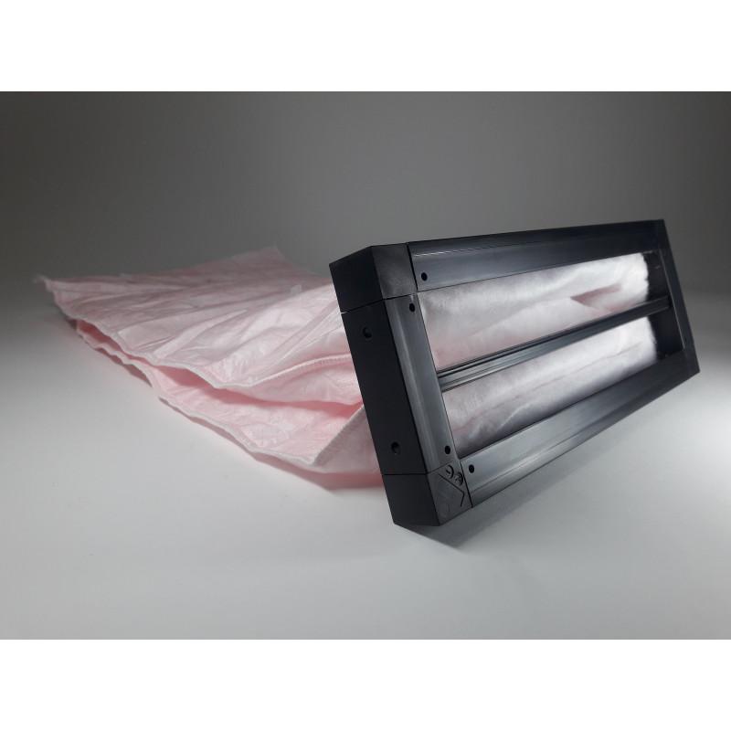 Systemair BFVR 300 TK/B filter F7 TG