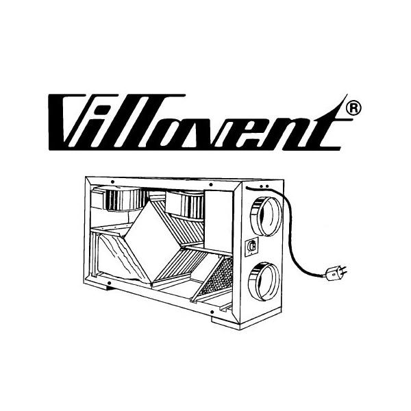 Villavent VVX 400 Filter F7®