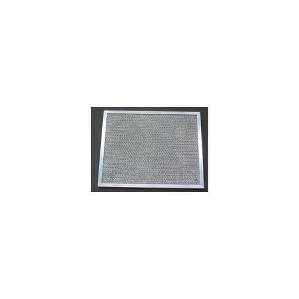 Systemair VX-400E aluminiumfilter ®