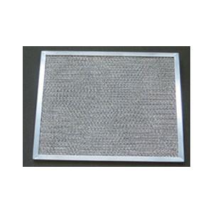 Systemair VX-400EV-R aluminiumfilter ®