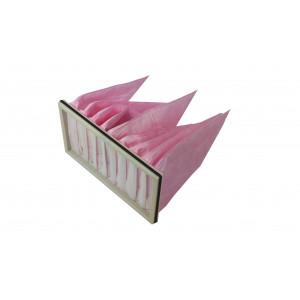 Villavent VX 700 E Tilluftsfilter F7 ®