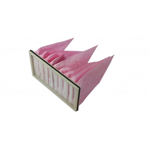 Villavent VX 500 E Tilluftsfilter F7 ®