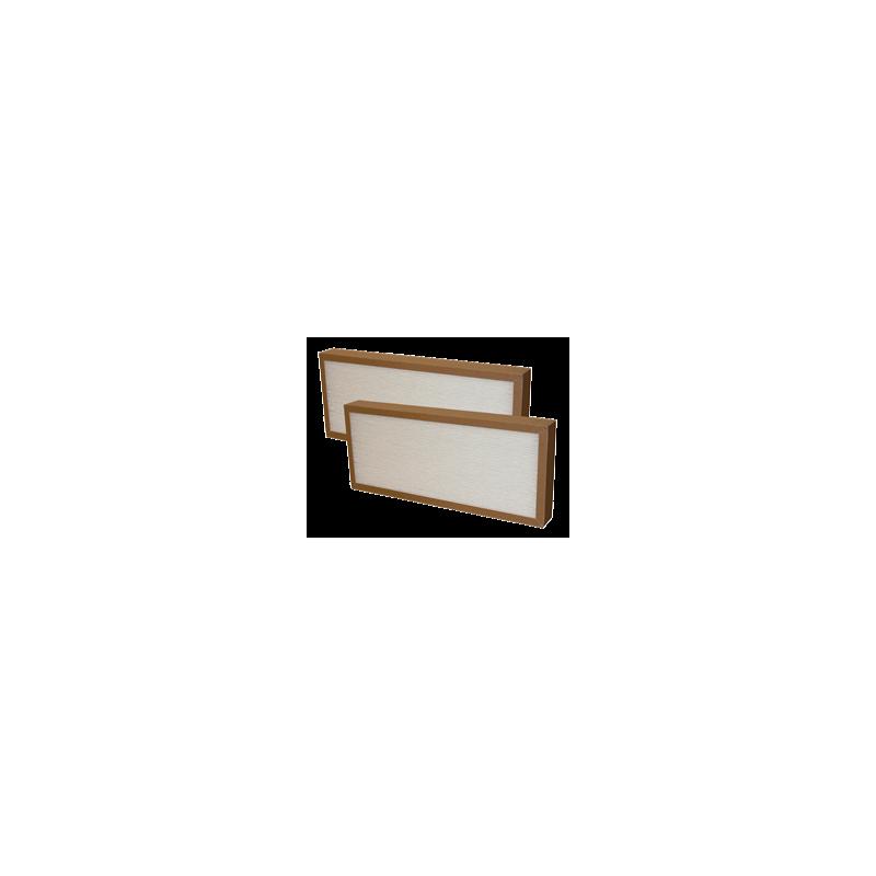 Luftmiljö REGO 600 HE Filterset F7