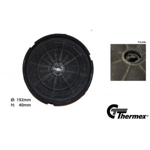 Thermex KF 56 Kolfilter
