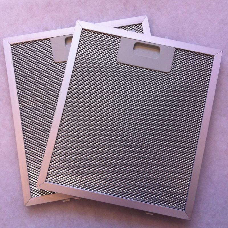 Thermex Optica 661 FH Kolfilter tvättbart