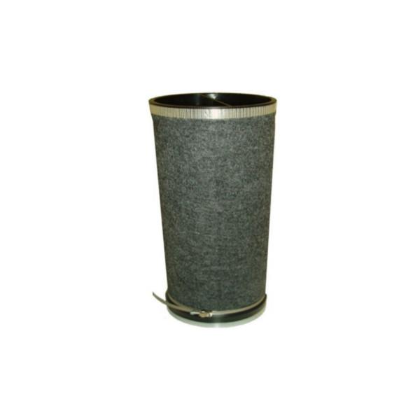 Cylinda Kolfilterpatron 250