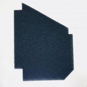 Futurum 400 serien Polyesterfilter