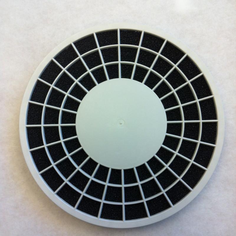Futurum 800-serien Filterhållare inklusive filter
