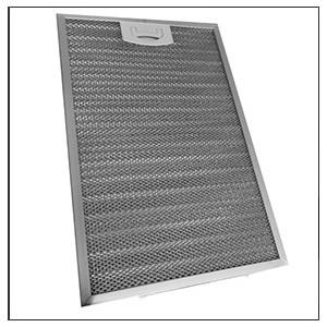 Thermex Decor 901 Stålfilter