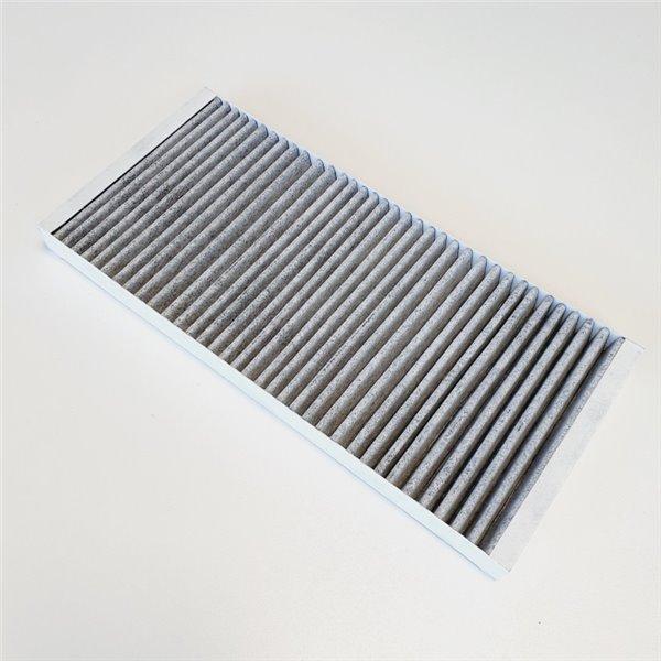 Flexit UNI 3 Hybridfilter Kolfilter ®