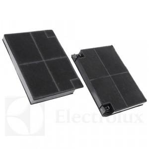Electrolux EFF70 Kolfilter