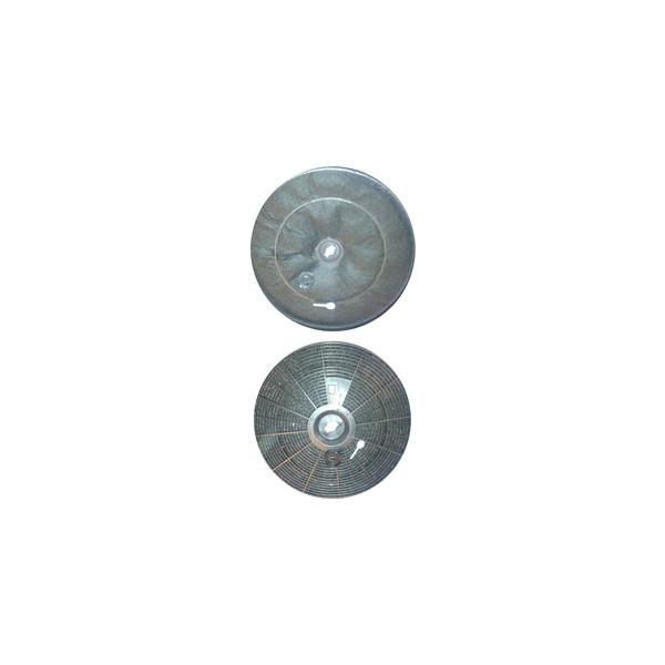 KF25 kolfilter Thermex ø200 mm