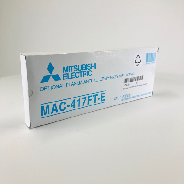 Mitsubishi MSZ-FD35 Plasma anti Allergifilter