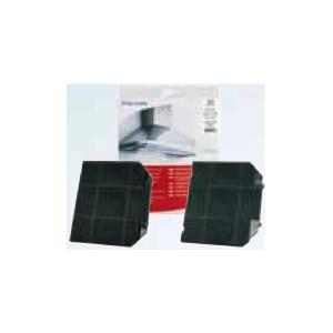 Electrolux EFC7540X Kolfilter