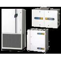 Swegon Compact modeller filter